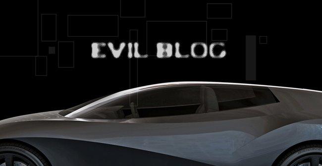 evilblog