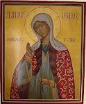Sfânta Iuliana din Lazarevo