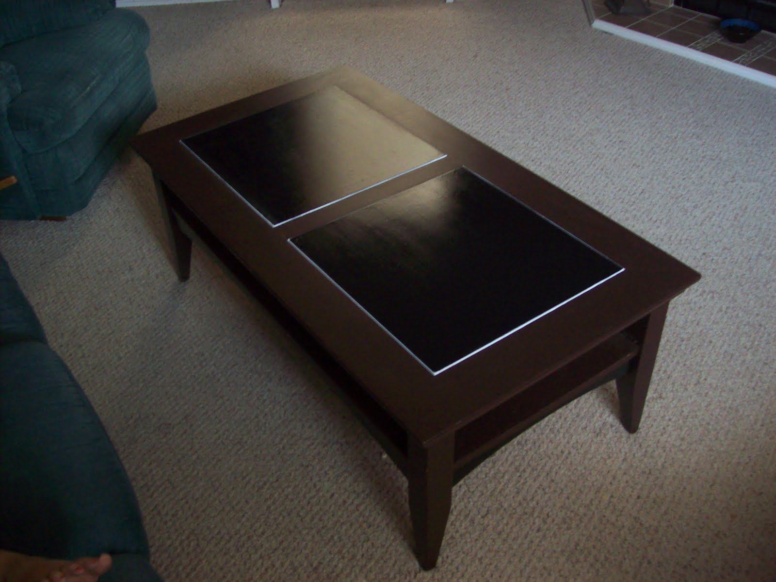 39 new again 39 restorations coffee table refurbish