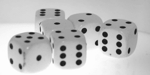 Random Number Generator for draws and giveaways on Blogs