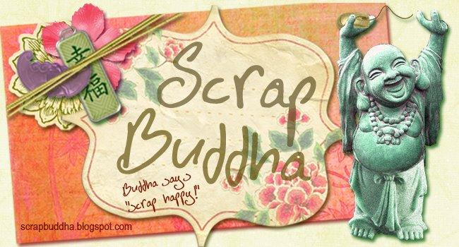 Scrap Buddha