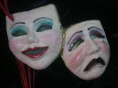 Faces da Arte.