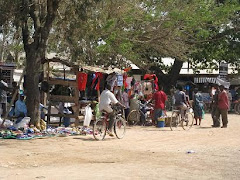 Buswelu Centre