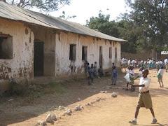 Memkwa Building Buswelu