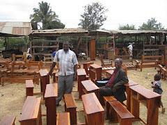Desks for Buswelu!