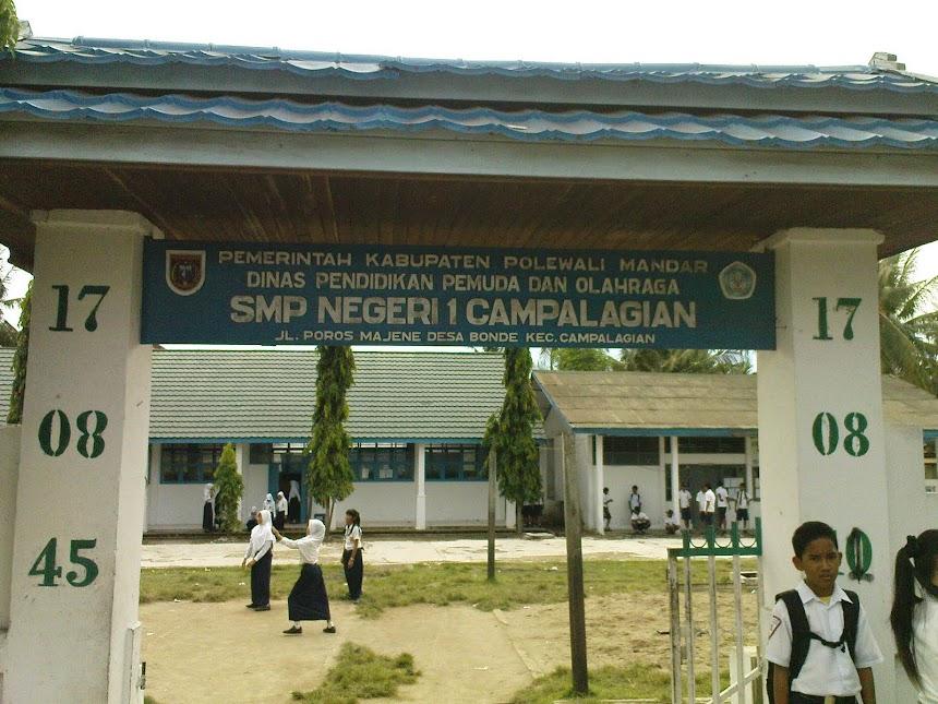SMP NEGERI 1 CAMPALAGIAN