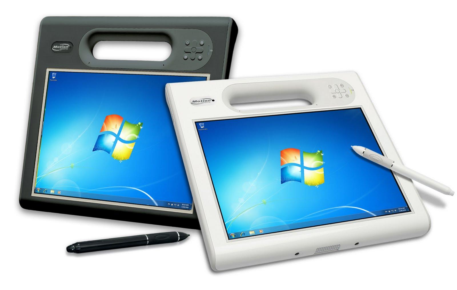 motion f5 tablet