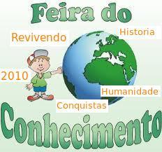 Feira do Conhecimento 2010 - 22 a 26/11