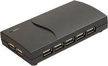 13-port USB Hub