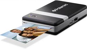 Mobile Photo Printer