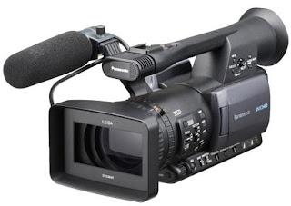 Panasonic AG-HMC150
