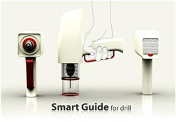Smart Guide for drill