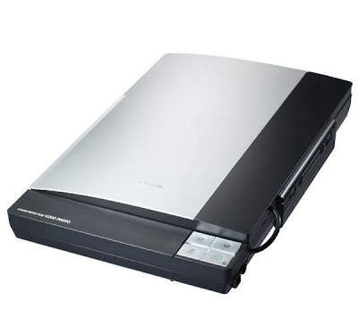 epson printer V200