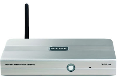 D-Link Wireless Presentation Gateway (DPG-2100)