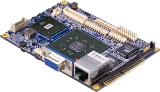 EPIA PX5000EG 500MHz Pico-ITX