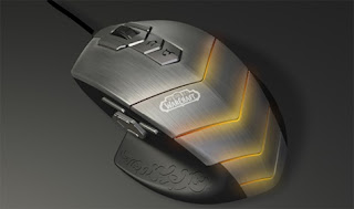 SteelSeries Mouse for WoW Gamers