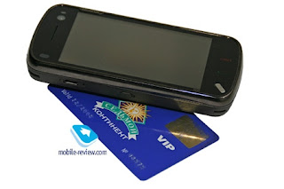 Nokia's N97 gets sized up