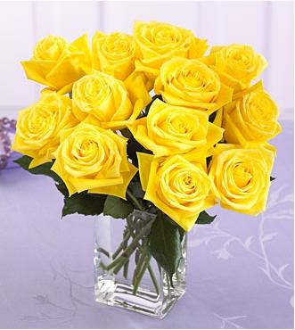 These Yellow Roses And Button Mums Are A Perfect Shade For Mustard Wedding