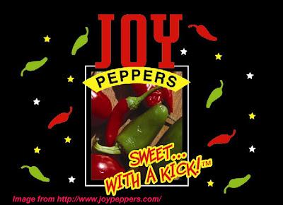Joypepper.com via Annieinaustin