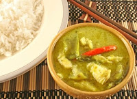 curry Thai Green Curry Recipe