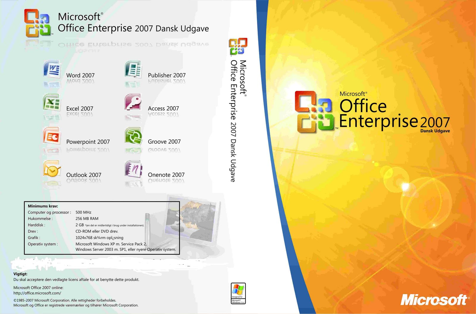 Microsoft Office Word 2007 Без Лицензии