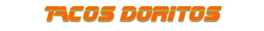 Tacos Doritos