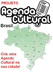 AGENDA CULTURAL NACIONAL: