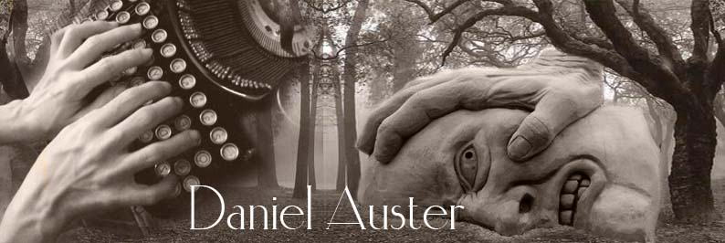 El Blog de Daniel Auster