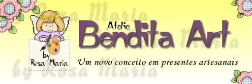 Ateliê Bendita Art