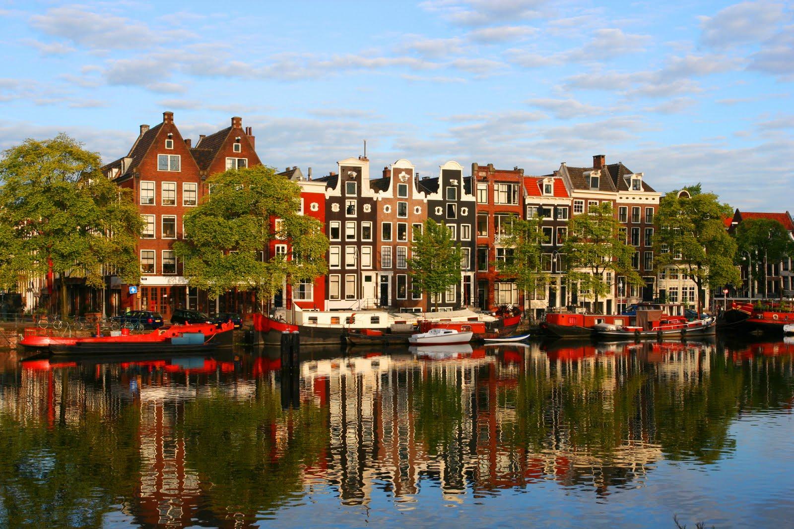 Hotel Casa Amsterdam Reviews