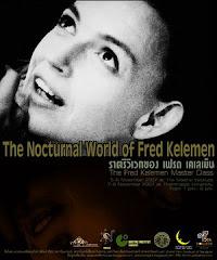 นิมิตวิกาล 4 วันกับ Fred Kelemen