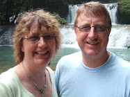 Vanda & Andrew In Jamaica