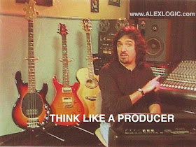 THINK LIKE A PRODUCER