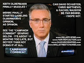 Would you LIKE to HELP MUZZLE KEITH?  Learn the types of FCC Violations MSNBC regularly commits.