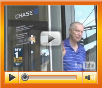CHASE BANK 2% TO 5% RAISE IN THE MONTHLY MINIMUM PAYMENT SCAM!