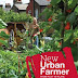 REVIEW: New Urban Farmer | Celia Brooks Brown | Gardening