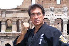 Raúl Gutiérrez, 9º Dan