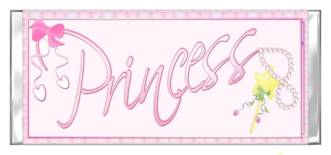 PRINCESS BLOG