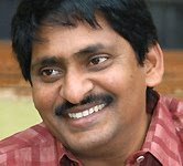 S.V. Krishna Reddy