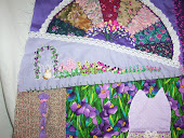 crazy quilting