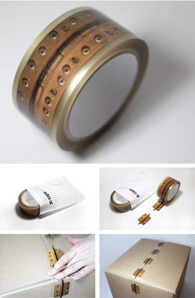 {Craft} Hinged tape by Mmiinn