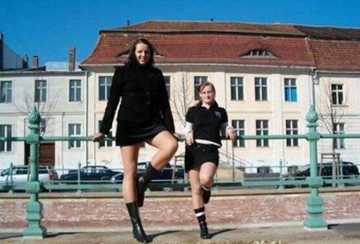 Wanita-wanita Terbesar Di Dunia [ www.BlogApaAja.com ]