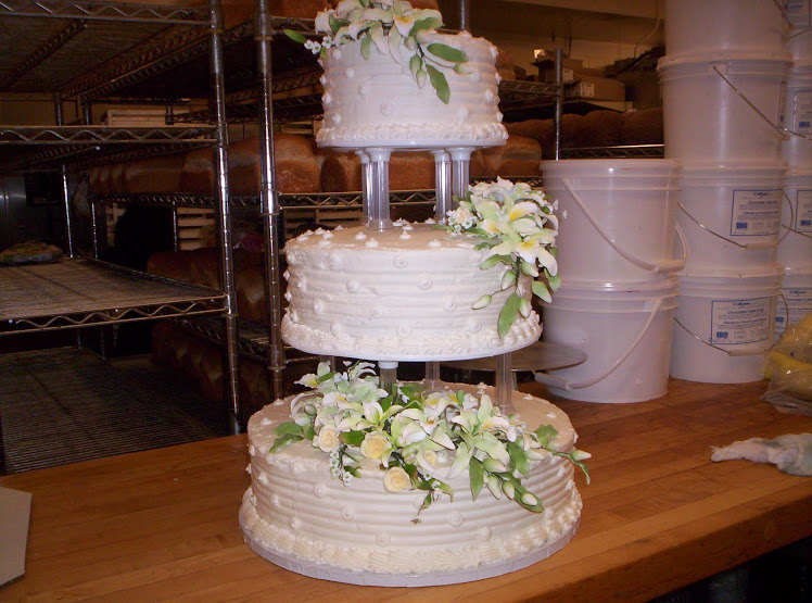 Fond memories Cake Design: Happy Easter!