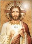 Jesus, o Príncipe da Paz.
