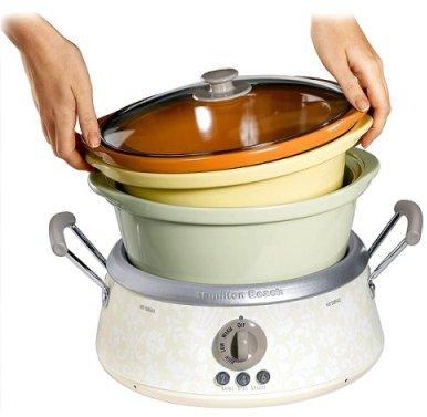 My Crockpot