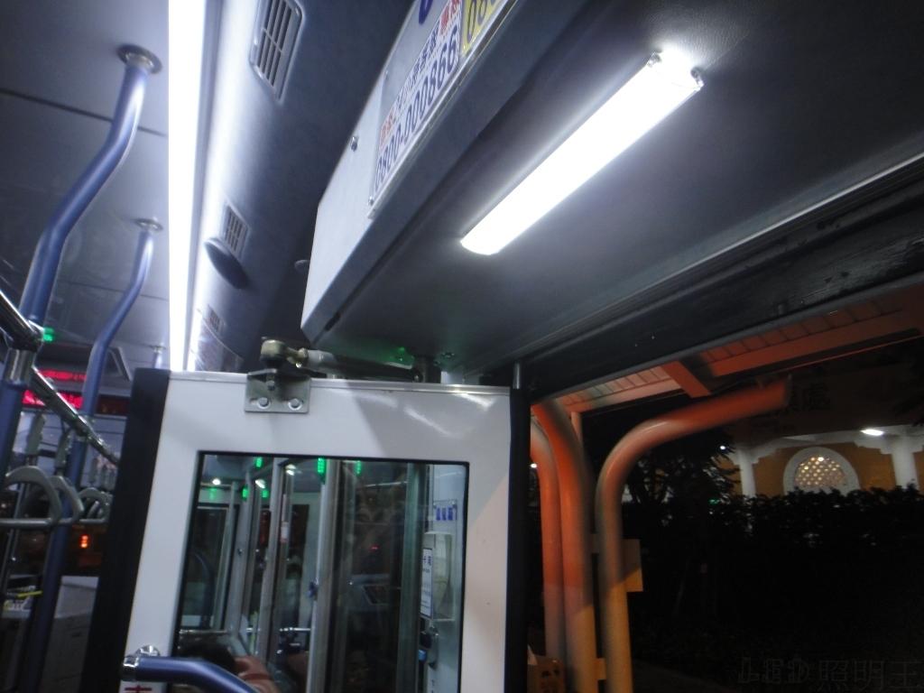 main light
