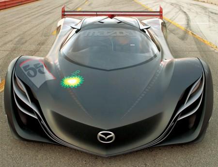 Mazda Furai Price >> Pictures Of Cars The Mazda Furai Concept