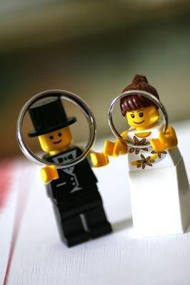 Lego+wedding