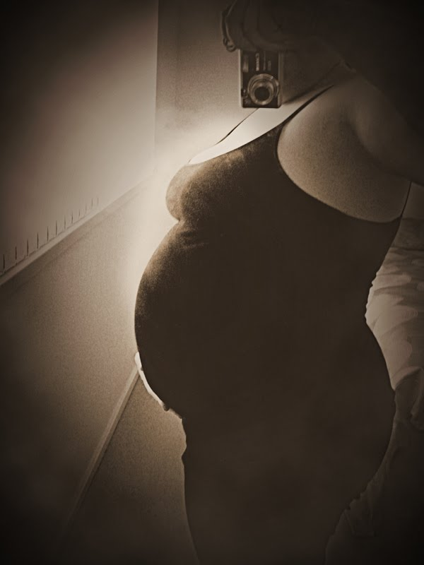 Pregnancy+week+by+week+pictures+of+belly+for+twins