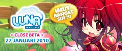 Luna Online Indonesia